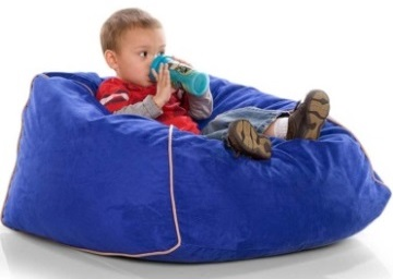 Bean Bag Have Always Been An Important Positioning And Relaxation Item For Children Adults With Sensory Integration Needs0