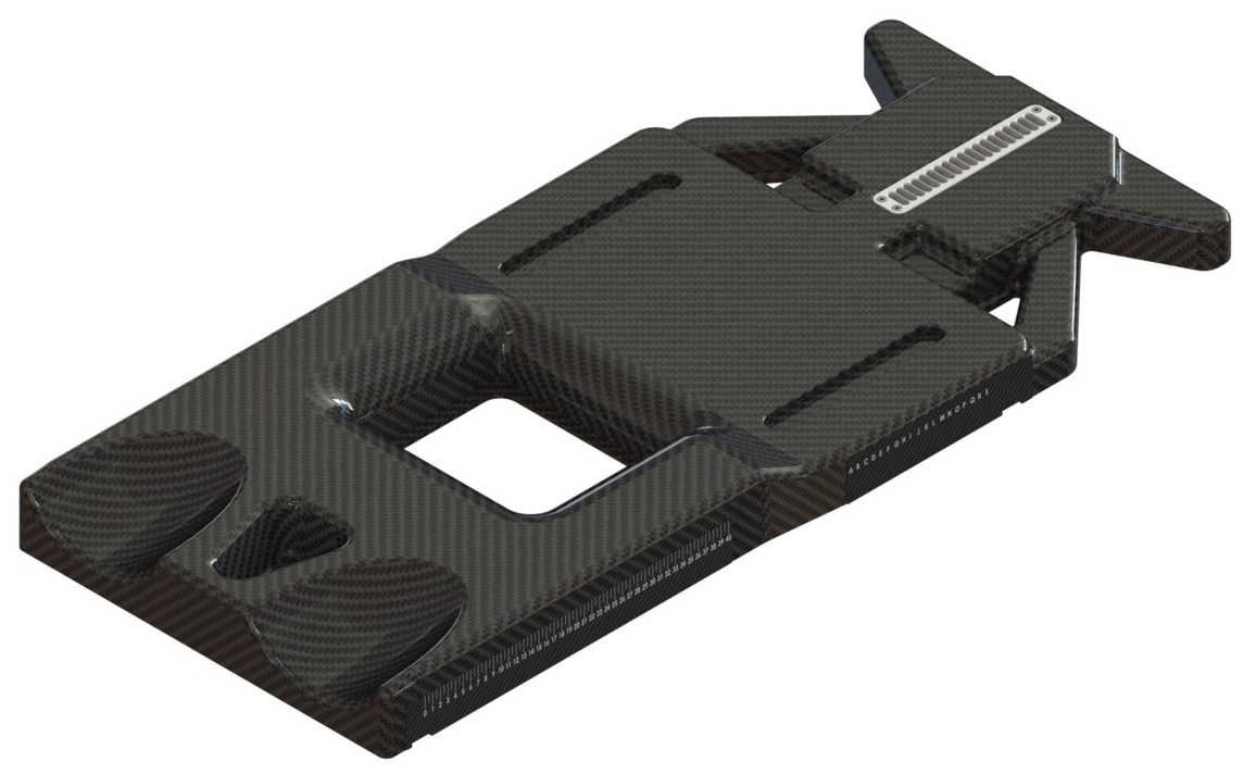 Prone-Pillow Bellyboard